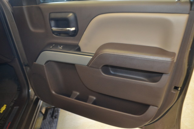 2015 Chevrolet Silverado 2500HD Built After Aug 14 LT Roscoe, Illinois 22
