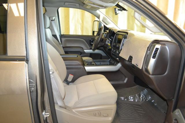 2015 Chevrolet Silverado 2500HD Built After Aug 14 LT Roscoe, Illinois 19