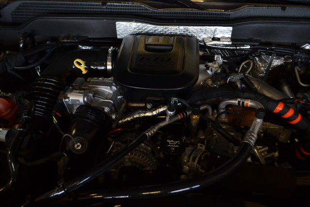 2015 Chevrolet Silverado 2500HD Built After Aug 14 LT Roscoe, Illinois 25