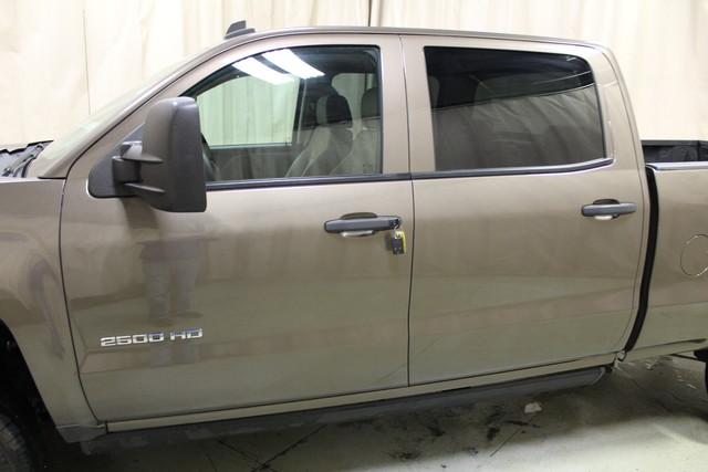 2015 Chevrolet Silverado 2500HD Built After Aug 14 LT Roscoe, Illinois 5