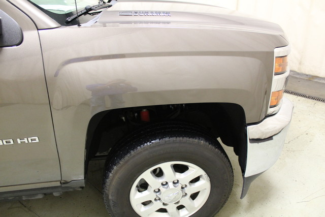 2015 Chevrolet Silverado 2500HD Built After Aug 14 LT Roscoe, Illinois 8
