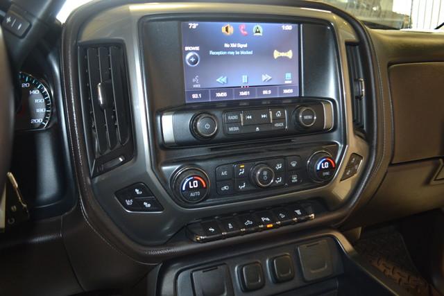 2015 Chevrolet Silverado 2500HD Built After Aug 14 LTZ Roscoe, Illinois 17