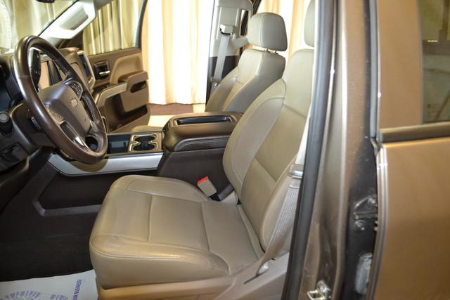 2015 Chevrolet Silverado 2500HD Built After Aug 14 LTZ Roscoe, Illinois 19