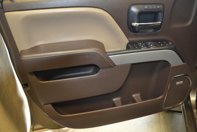 2015 Chevrolet Silverado 2500HD Built After Aug 14 LTZ Roscoe, Illinois 26