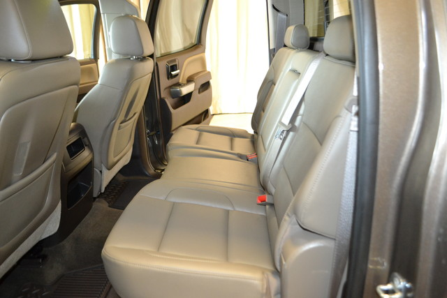 2015 Chevrolet Silverado 2500HD Built After Aug 14 LTZ Roscoe, Illinois 20