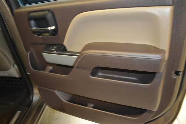 2015 Chevrolet Silverado 2500HD Built After Aug 14 LTZ Roscoe, Illinois 25