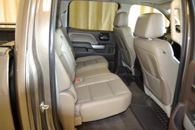 2015 Chevrolet Silverado 2500HD Built After Aug 14 LTZ Roscoe, Illinois 21