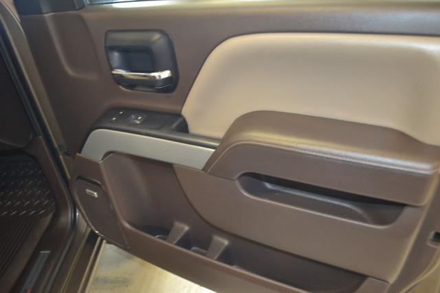 2015 Chevrolet Silverado 2500HD Built After Aug 14 LTZ Roscoe, Illinois 24