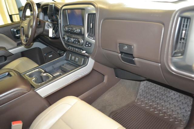2015 Chevrolet Silverado 2500HD Built After Aug 14 LTZ Roscoe, Illinois 15