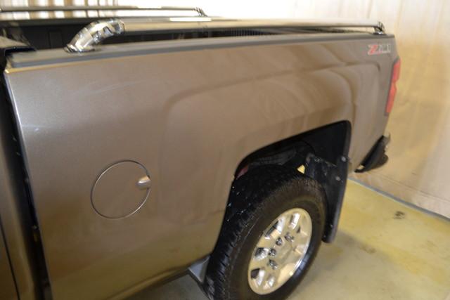 2015 Chevrolet Silverado 2500HD Built After Aug 14 LTZ Roscoe, Illinois 6