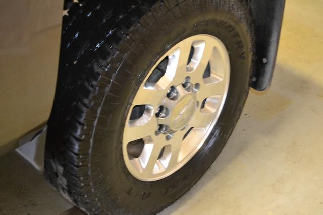2015 Chevrolet Silverado 2500HD Built After Aug 14 LTZ Roscoe, Illinois 28