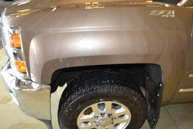 2015 Chevrolet Silverado 2500HD Built After Aug 14 LTZ Roscoe, Illinois 8