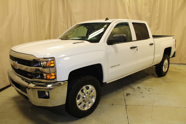 2015 Chevrolet Silverado 2500HD Built After Aug 14 LT Roscoe, Illinois 0