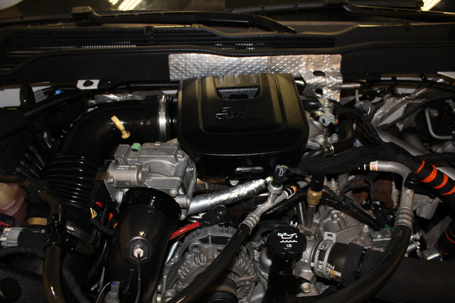 2015 Chevrolet Silverado 2500HD Built After Aug 14 LT Roscoe, Illinois 28