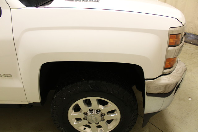 2015 Chevrolet Silverado 2500HD Built After Aug 14 LT Roscoe, Illinois 4