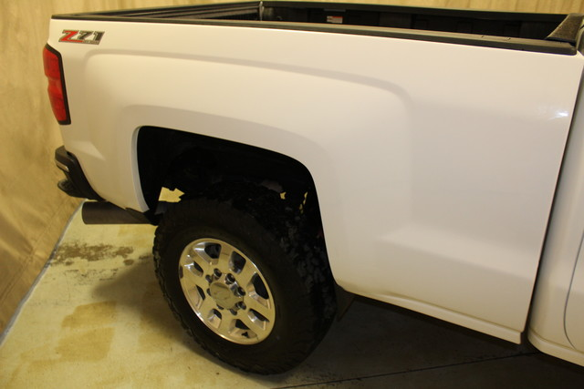 2015 Chevrolet Silverado 2500HD Built After Aug 14 LT Roscoe, Illinois 6