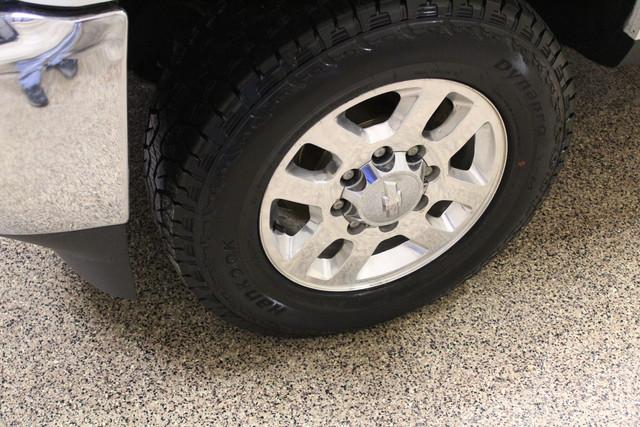 2015 Chevrolet Silverado 2500HD diesel LT Roscoe, Illinois 31