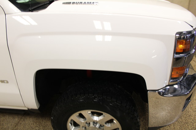 2015 Chevrolet Silverado 2500HD diesel LT Roscoe, Illinois 10