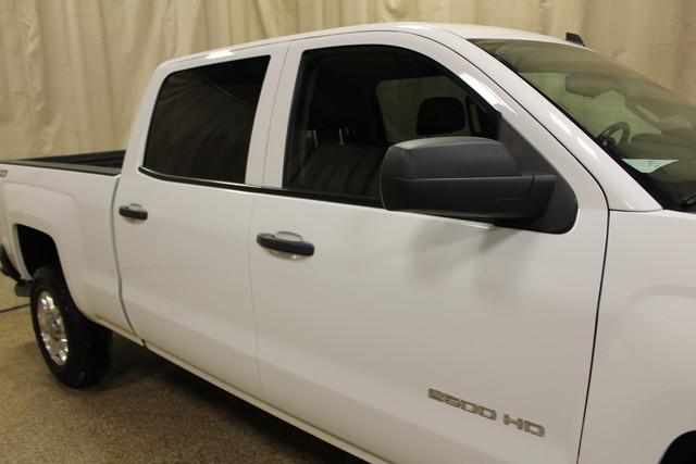 2015 Chevrolet Silverado 2500HD diesel LT Roscoe, Illinois 11