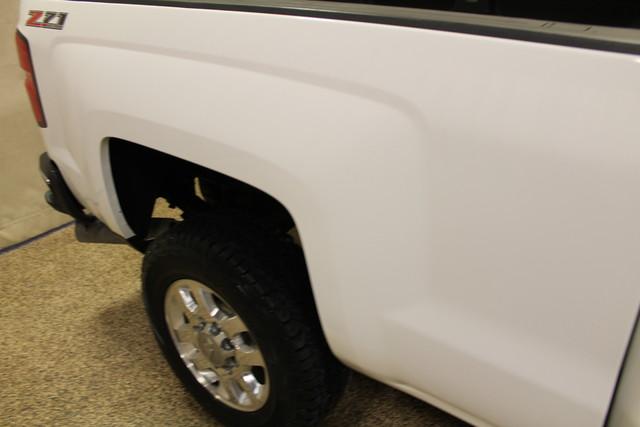 2015 Chevrolet Silverado 2500HD diesel LT Roscoe, Illinois 12