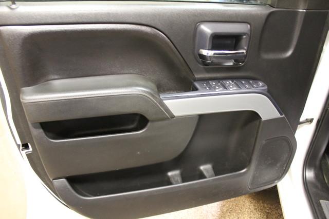 2015 Chevrolet Silverado 2500HD diesel LT Roscoe, Illinois 25