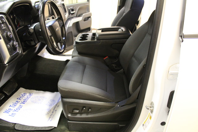 2015 Chevrolet Silverado 2500HD diesel LT Roscoe, Illinois 18