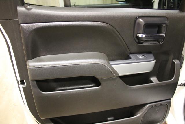 2015 Chevrolet Silverado 2500HD diesel LT Roscoe, Illinois 27