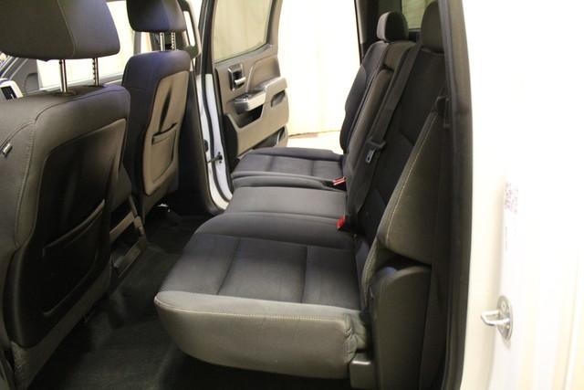 2015 Chevrolet Silverado 2500HD diesel LT Roscoe, Illinois 20