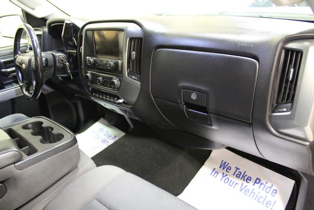 2015 Chevrolet Silverado 2500HD diesel LT Roscoe, Illinois 16