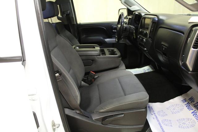 2015 Chevrolet Silverado 2500HD diesel LT Roscoe, Illinois 22