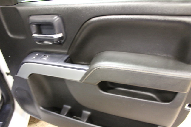 2015 Chevrolet Silverado 2500HD diesel LT Roscoe, Illinois 26