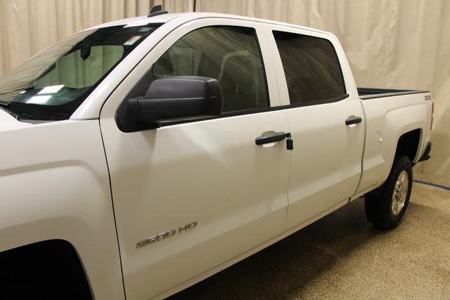 2015 Chevrolet Silverado 2500HD diesel LT Roscoe, Illinois 7