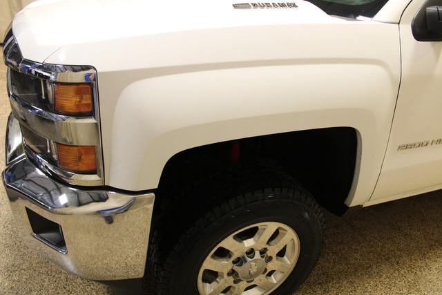 2015 Chevrolet Silverado 2500HD diesel LT Roscoe, Illinois 8