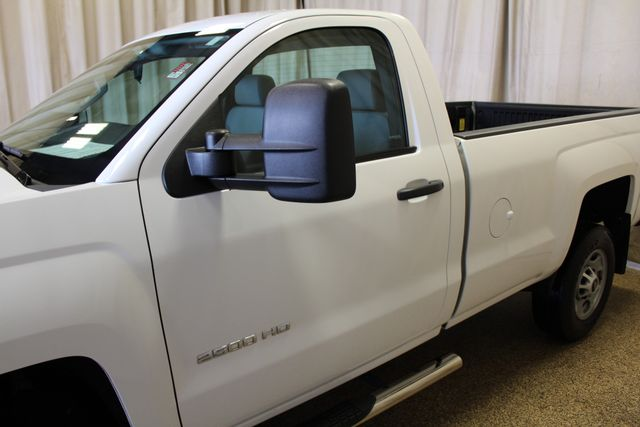 2015 Chevrolet Silverado 2500HD Long Bed Work Truck Roscoe, Illinois 7