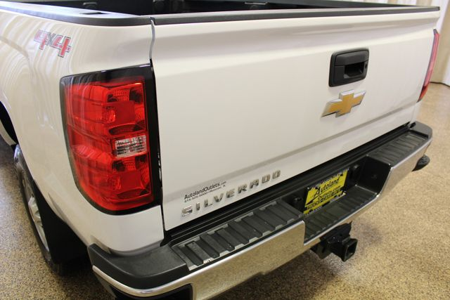 2015 Chevrolet Silverado 2500HD Long Bed Work Truck Roscoe, Illinois 5