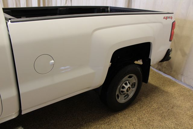 2015 Chevrolet Silverado 2500HD Long Bed Work Truck Roscoe, Illinois 6