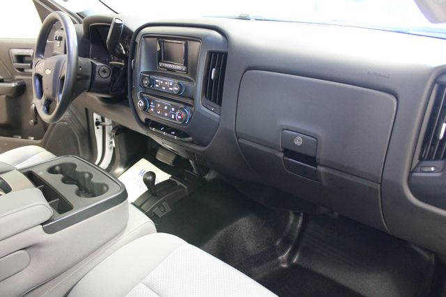2015 Chevrolet Silverado 2500HD Long Bed Work Truck Roscoe, Illinois 14