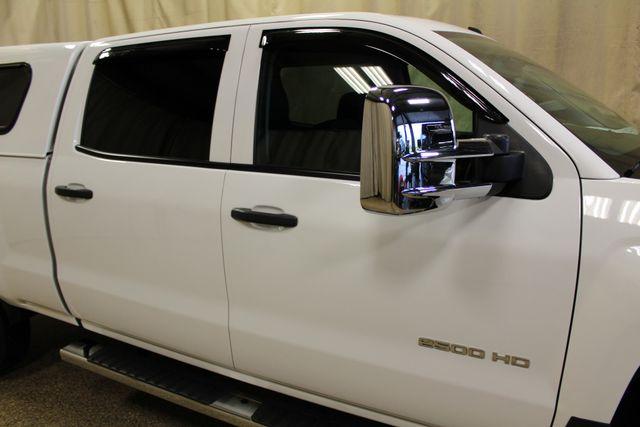 2015 Chevrolet Silverado 2500HD  LT Roscoe, Illinois 10