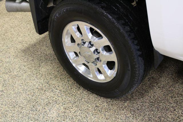2015 Chevrolet Silverado 2500HD  LT Roscoe, Illinois 27