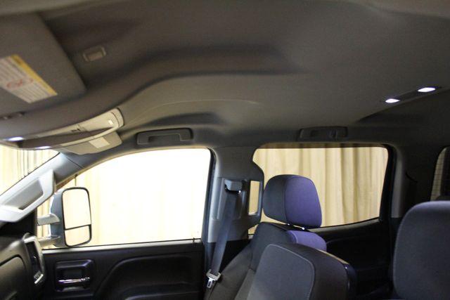 2015 Chevrolet Silverado 2500HD  LT Roscoe, Illinois 16