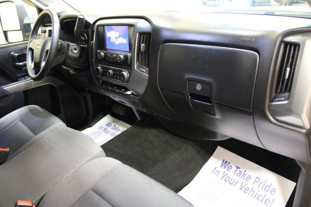 2015 Chevrolet Silverado 2500HD  LT Roscoe, Illinois 18