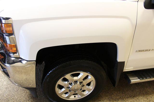 2015 Chevrolet Silverado 2500HD  LT Roscoe, Illinois 7