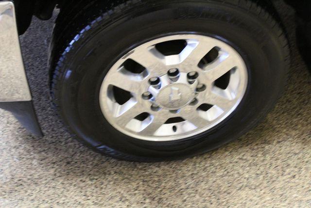 2015 Chevrolet Silverado 2500HD  LT Roscoe, Illinois 28