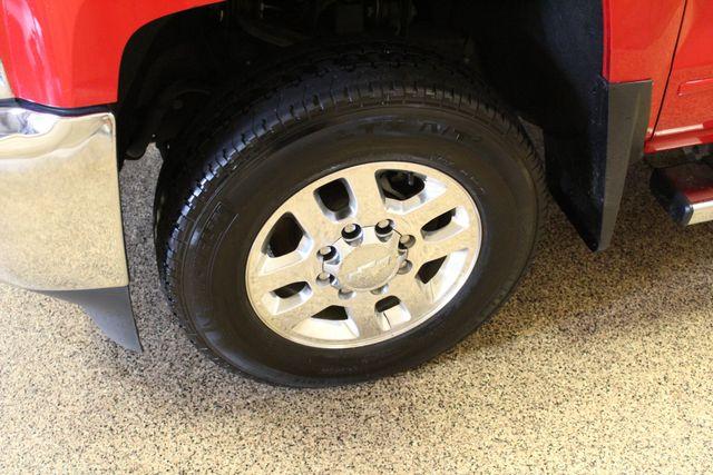 2015 Chevrolet Silverado 2500HD Long Bed LT Roscoe, Illinois 27