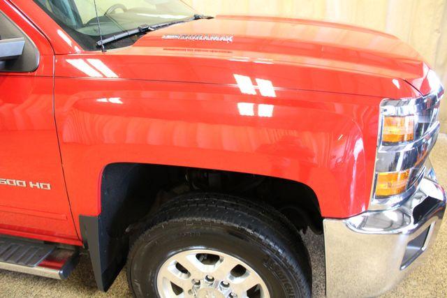 2015 Chevrolet Silverado 2500HD Long Bed LT Roscoe, Illinois 9