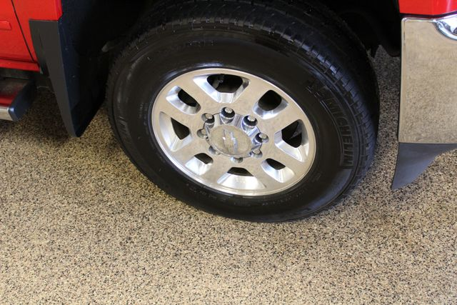 2015 Chevrolet Silverado 2500HD Long Bed LT Roscoe, Illinois 28