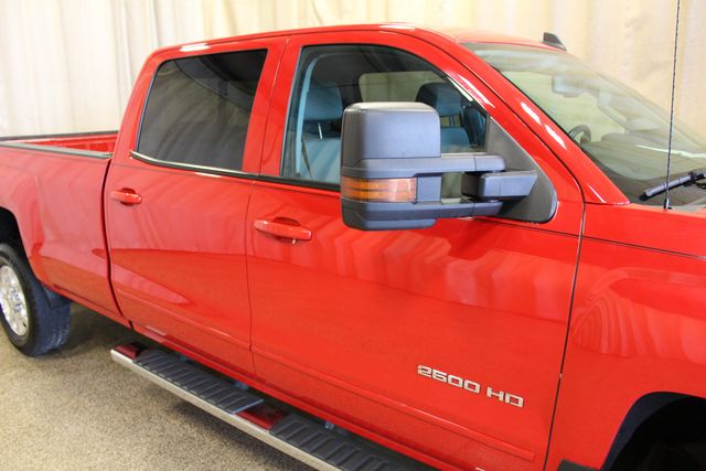 2015 Chevrolet Silverado 2500HD Long Bed LT Roscoe, Illinois 10