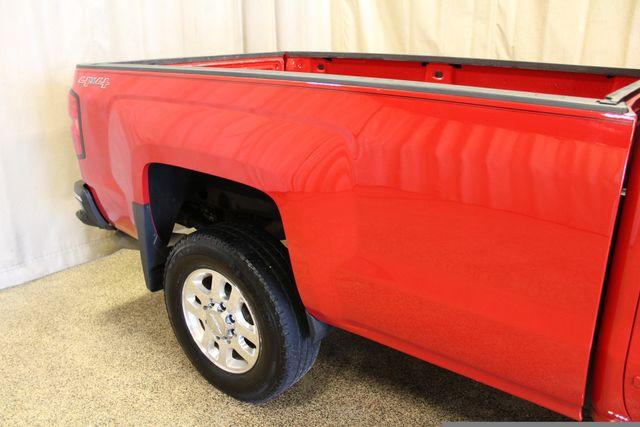 2015 Chevrolet Silverado 2500HD Long Bed LT Roscoe, Illinois 11