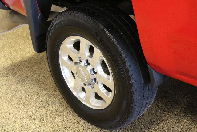 2015 Chevrolet Silverado 2500HD Long Bed LT Roscoe, Illinois 29