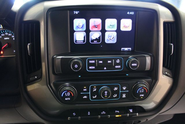 2015 Chevrolet Silverado 2500HD Long Bed LT Roscoe, Illinois 15